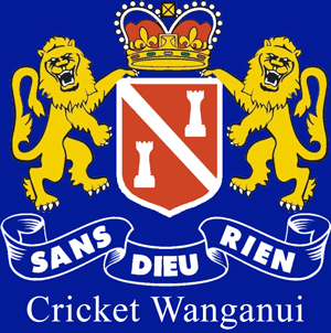 Cricket Wanganui